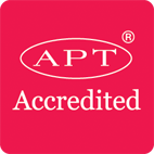 APT Accreditation
