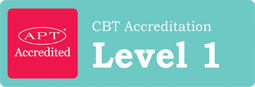 CBT Accreditation: Level 1